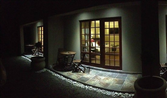 Nightingale Guest House : Outside