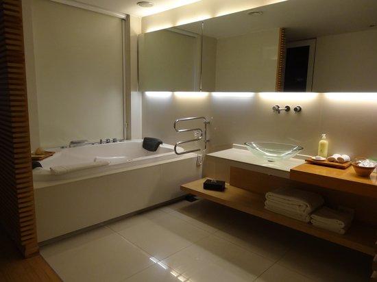 Casa Calma Hotel: 浴室