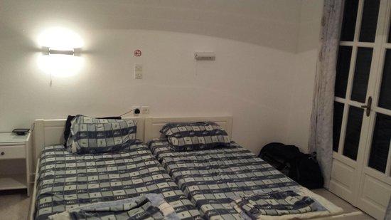 Bardis Sun A: Room