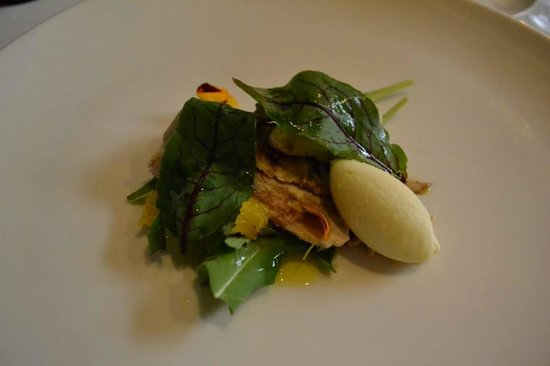 Restaurant Montiel: Delicious!