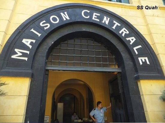Prisión de Hoa Lo: Hoa Lu Prison
