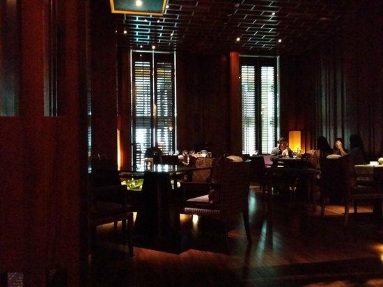 Siam Kempinski Hotel Bangkok: 1