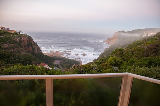 Headlands House: Room with a view