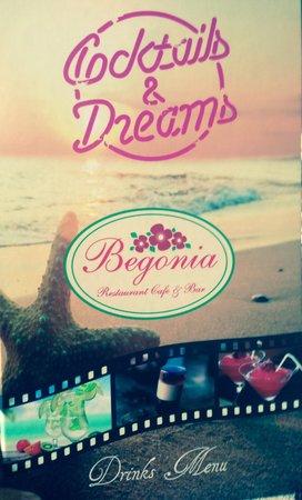 Begonia Restaurant