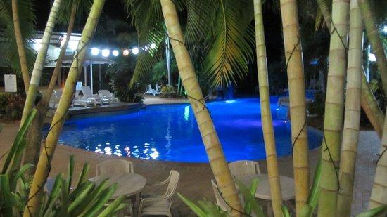 Mercure Darwin Airport Resort: nice