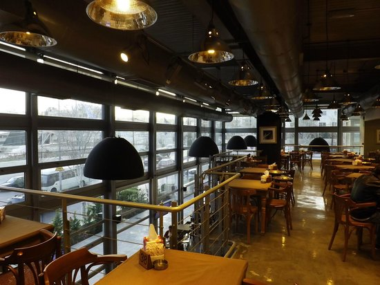 Restaurants & Cafes - Life in Jordan - Google Sites