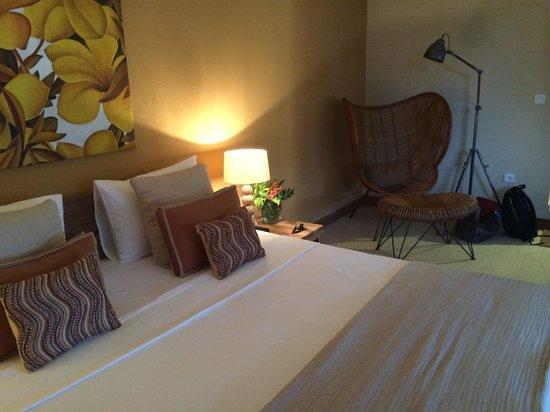 Karia Bel' Hotel & Restaurant: Room