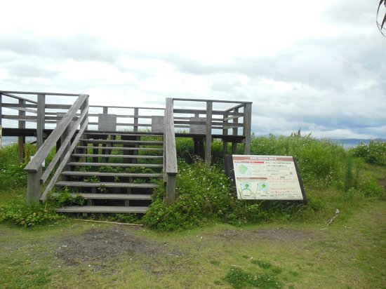 Chiringashima Island: 展望台