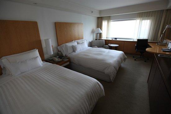 The Westin Chosun Busan: Deluxe Room
