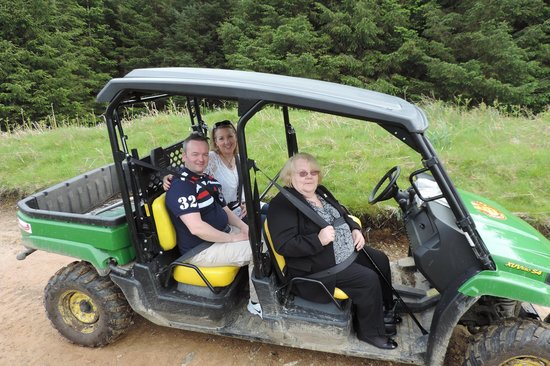 Highland Titles Nature Reserve: Great day out