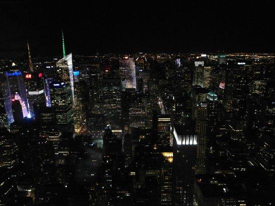 Empire State Building: 時代廣場