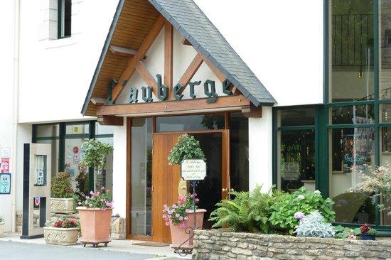 Lauberge hotel award winner prices reviews france brittany tripadvisor