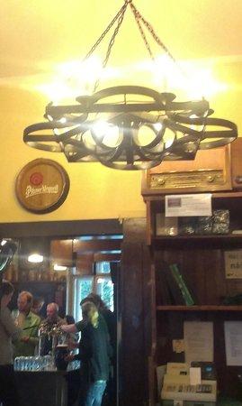 U Veverky  Restaurant