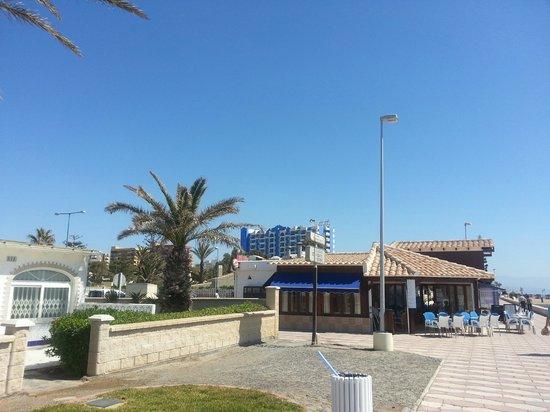 Evenia Zoraida Park: -