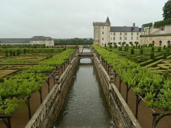 Château de Villandry : Castello e Giardini