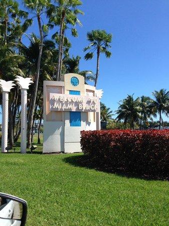 Dorchester Hotel: MIAMIIII
