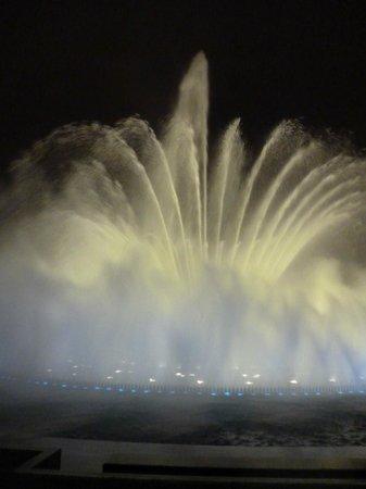 Circuito Magico del Agua: fontein 3