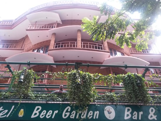 Parklane Hotel: parklane mysore