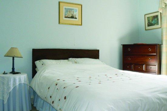 Croxton, UK: Bedroom