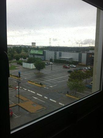 Holiday Inn Express Madrid-Getafe: Habitacion