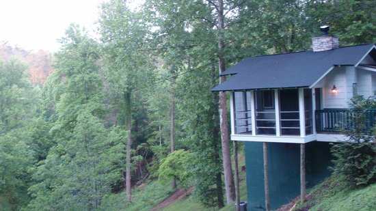 Buckhorn Inn: Another one bedroom cottage