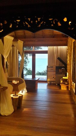 Île privée de Song Saa : Villa 9