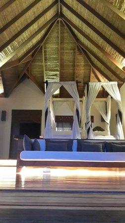 Île privée de Song Saa : Everywhere superb craftmanship