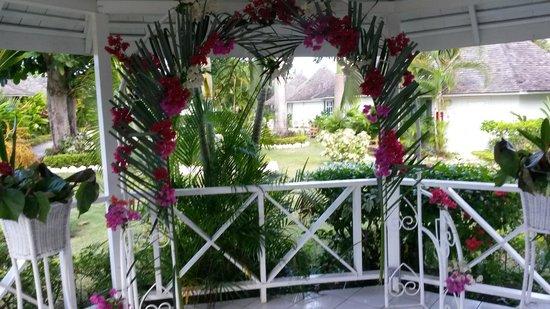 Royal Decameron Club Caribbean : Wedding