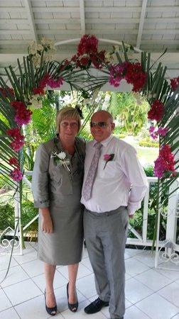 Royal Decameron Club Caribbean: Wedding
