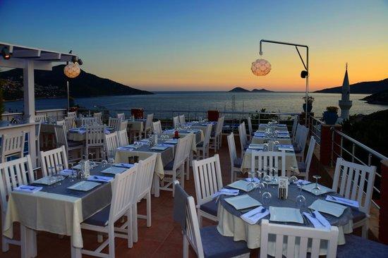 Samphire Terrace Restaurant & Bar