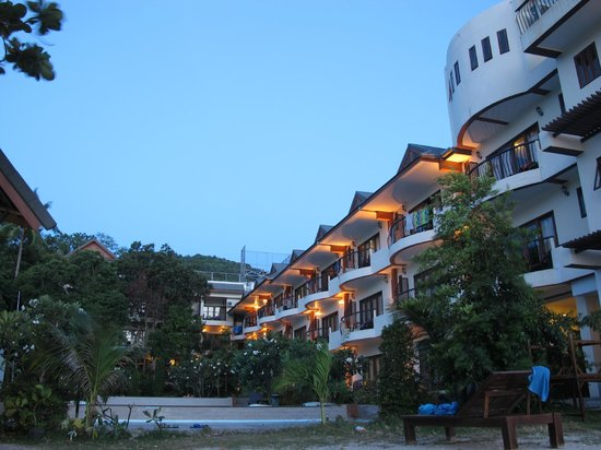 Koh Tao Regal Resort: отель