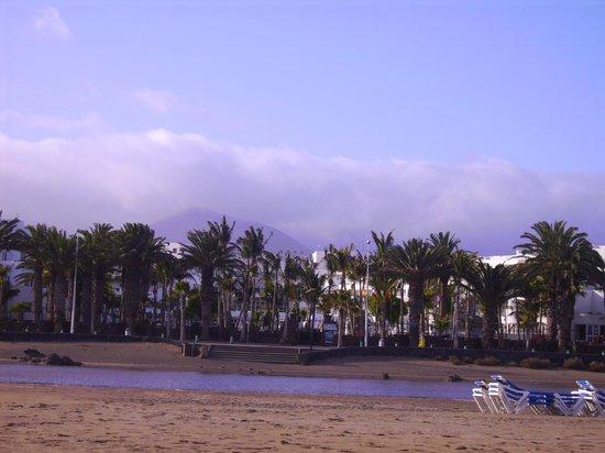Hipotels La Geria: panoramica