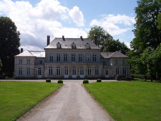 La Cour de Remi : Chateau de Bermicourt