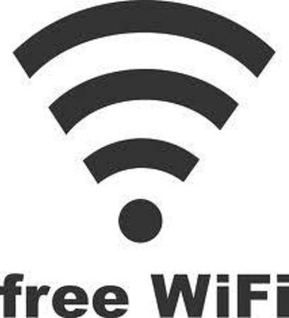 The Shoulder of Mutton : Free Pub Wifi