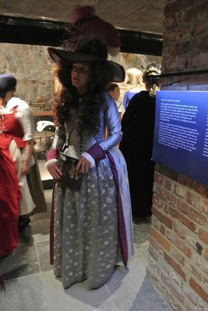 Royal Armory: Costumi d'epoca
