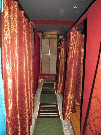 NUAT THAI Persimmon: Inside the Spa