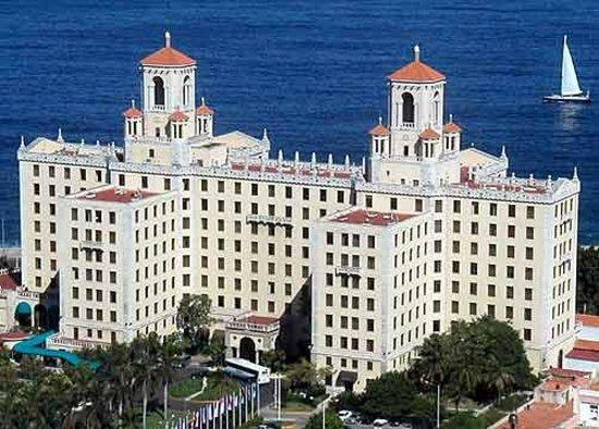 Hotel Nacional De Cuba National Havana