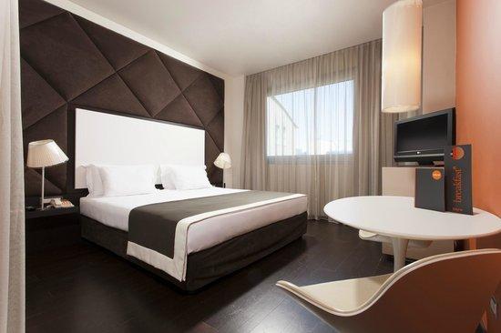 nhow Milano: Room