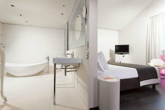 nhow Milano : Executive Room