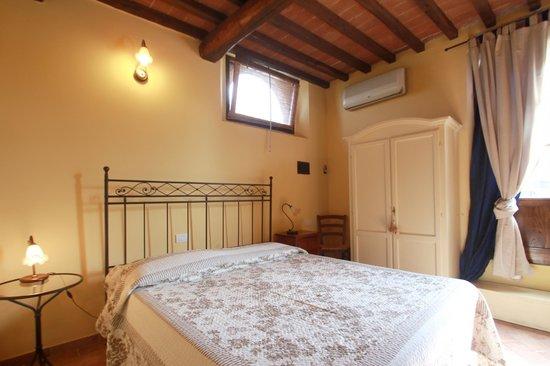 Casa Di Campagna in Toscana: Gelsomino