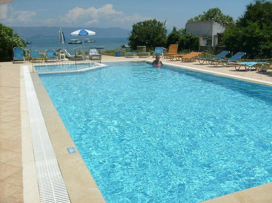 Sofia Beach Apartments: This is the life