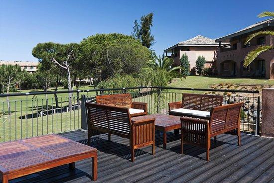 Islantilla Golf Resort Hotel Spain