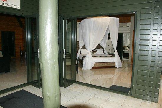 Taveuni Island Resort & Spa: mb