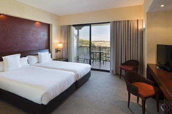 Islantilla Golf Resort Hotel: Doble Standard