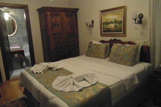Oba Hotel : 5