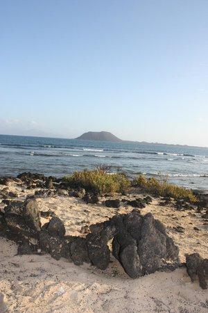 Parque Natural de Corralejo: corralejo