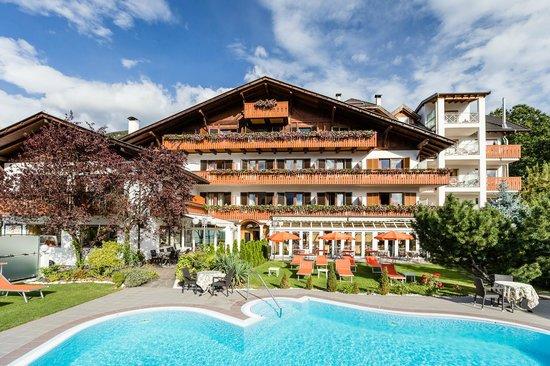 Hotel Finkenhof: hotel