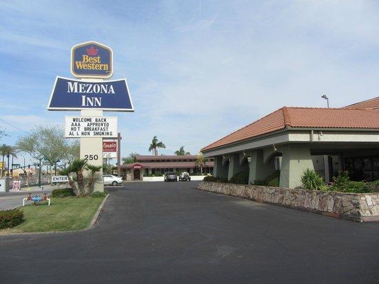 Ramada Mesa: Hotel-Logo
