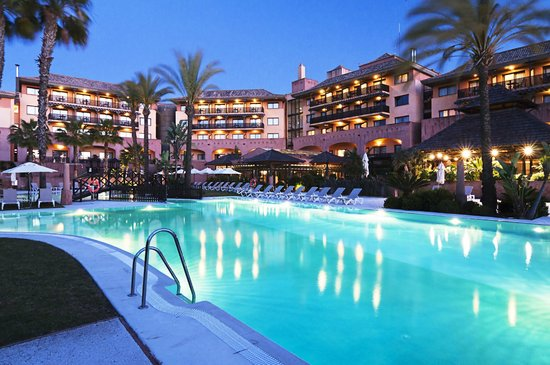Islantilla Golf Resort Hotel
