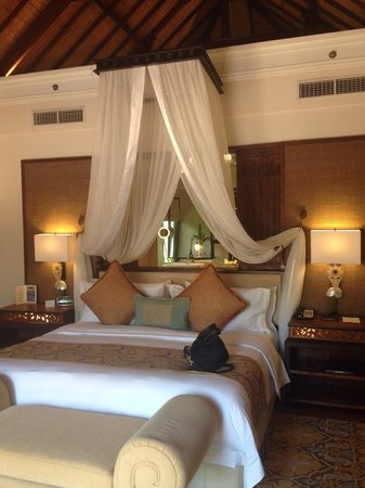 The St. Regis Bali Resort: Villa